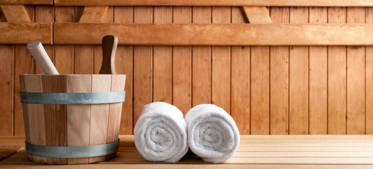 Umirite duha in okrepite telo v wellnessu