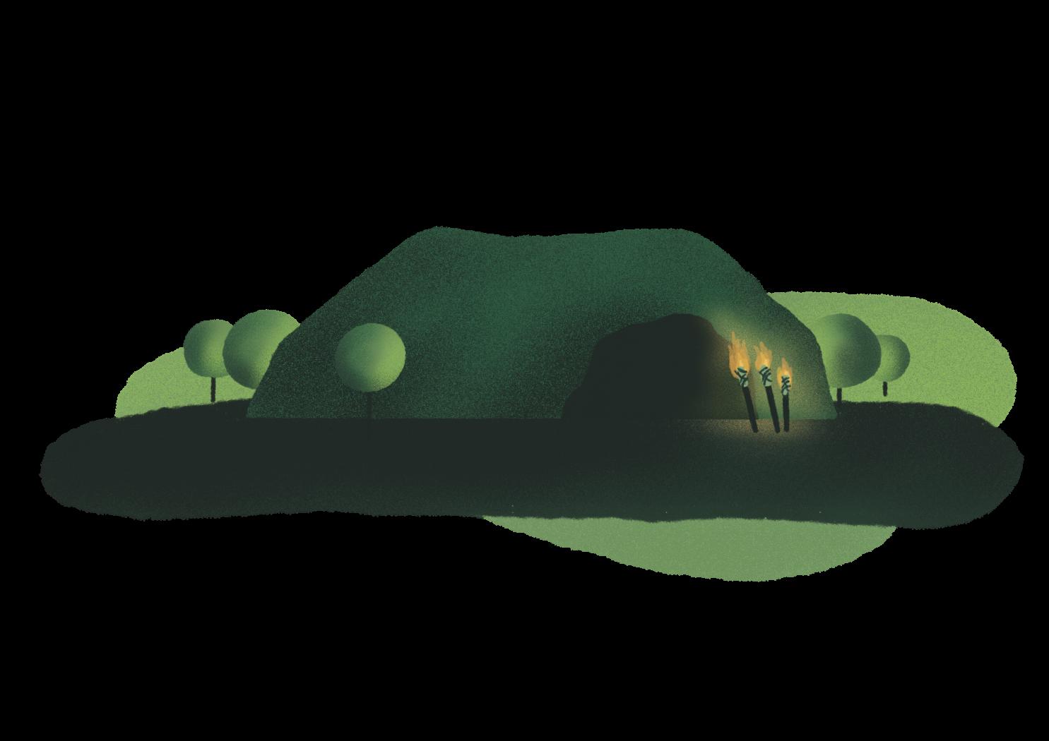 jamski človek