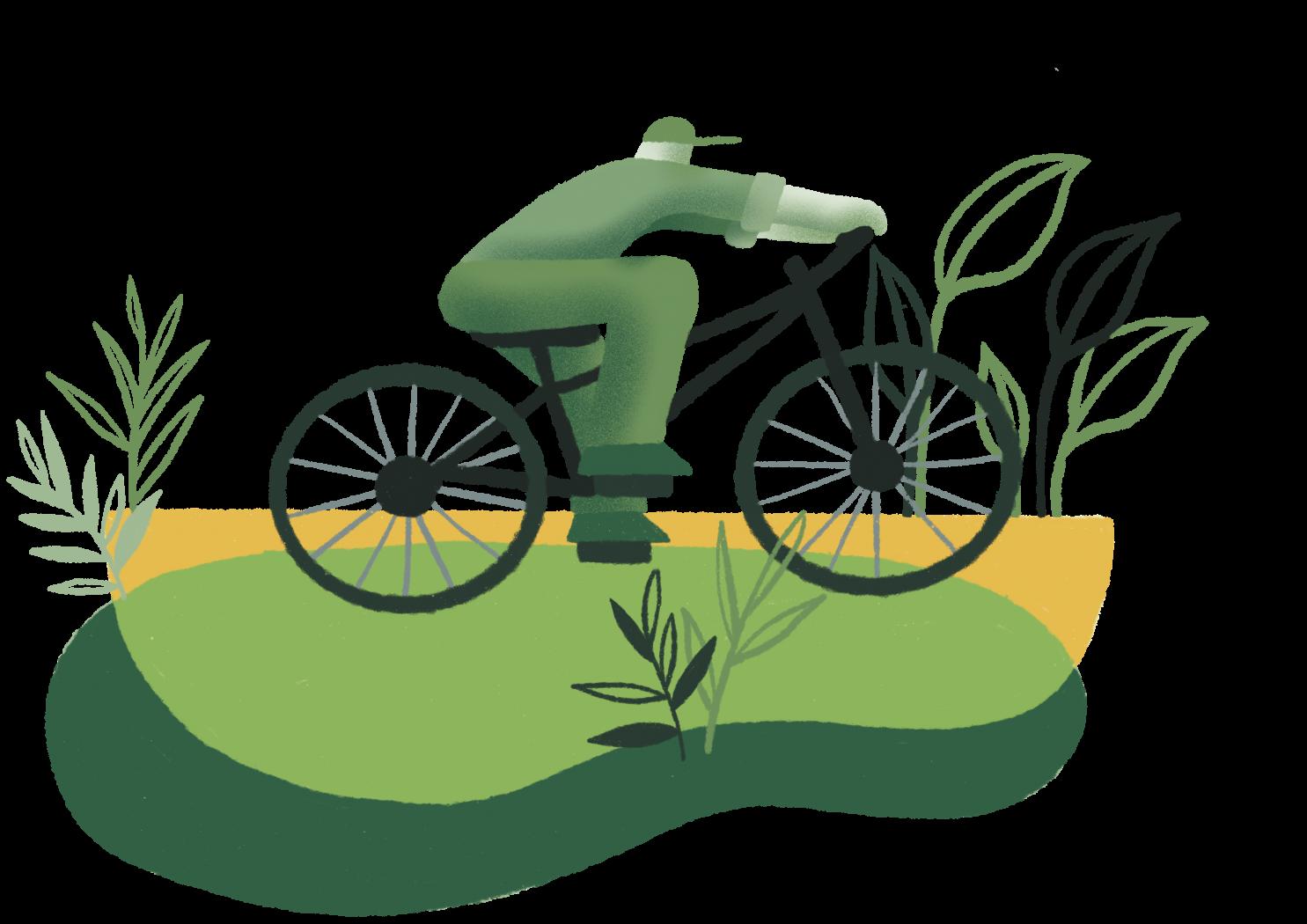 E-kolesarjenje